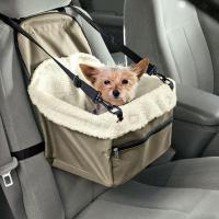 Buy cheap Pet beds Pet Booster Seat from Wholesalers