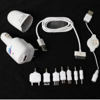 Buy cheap WF-120 home charger and car charger from wholesalers