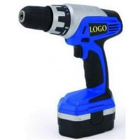 Buy cheap HPC-002718V Cordless Drill, 2 Battery packs in BMC from wholesalers