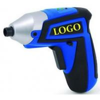 Buy cheap TGI-0029 4.8V Ni-Cad CORDLESS SCREWDRIVER WITH 12 ACCESSORIES from wholesalers