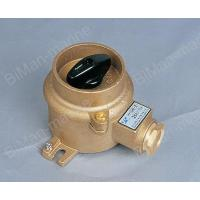 Buy cheap Marine Electric Connectors 10/16A Copper Brass Marine Switch HH101 from Wholesalers