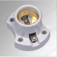 Buy cheap Marine Electric Connectors Marine Lamp holder from Wholesalers