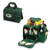 Buy cheap NFL Collection Malibu Picnic Pack - Green from Wholesalers