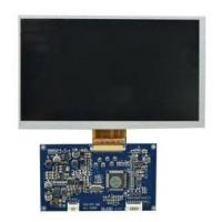 TFT LCD Module Series 7 inch Analog Color TFT-LCD Display Module