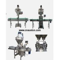 Buy cheap DCS simple powder filling machine from Wholesalers