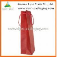 Buy cheap wine paper bag(AY172) from Wholesalers