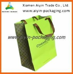 Quality Paper carrier bag(AY235) for sale