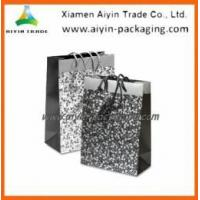 Buy cheap Coated Art Paper bag(AY057) from Wholesalers