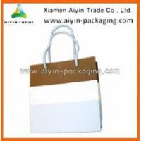 Buy cheap Shopping Paper Bag (AY144) from Wholesalers