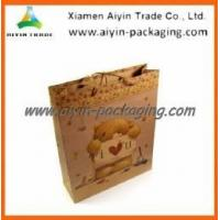 Buy cheap Art Paper bag(AY089) from Wholesalers