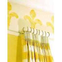 Buy cheap Drapery Panels Pencil Pleated Panels from Wholesalers