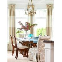 Buy cheap Drapery Panels Goblet Pleated Drapery from Wholesalers
