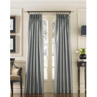 Buy cheap Drapery Panels Pinch Pleated Panels from Wholesalers