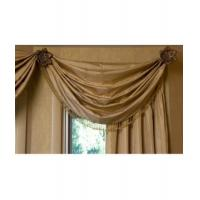 Buy cheap Valances Swag on Medallions from wholesalers