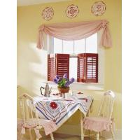 Buy cheap Valances Knotted Casual Swag from wholesalers
