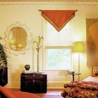 Buy cheap Valances Triangle Valance II from wholesalers