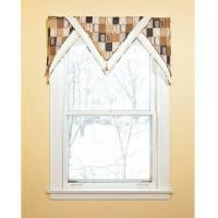 Buy cheap Valances Triangle Valance from wholesalers