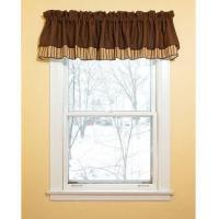 Buy cheap Valances Double Cambridge Valance from wholesalers