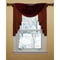 Buy cheap Valances Pole Swag and Jabots from wholesalers