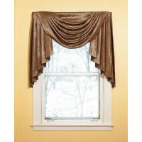 Quality Valances Bias Cut Swags and Jabots for sale