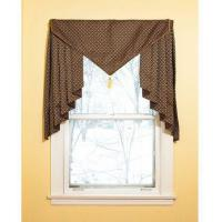 Buy cheap Valances Triangle and Jabot Valance from wholesalers