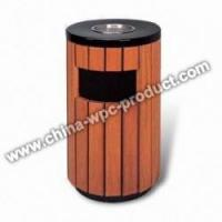 Quality WPC Dustbin Model NO.: D-001 wholesale