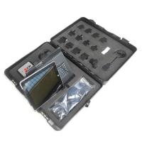 Buy cheap HTS-III Wireless Universal Automobile Diagnostic Scanner with PC Tablet from Wholesalers