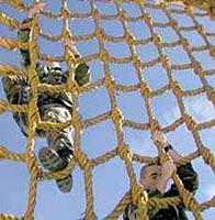 Buy cheap Item # Climbing Nets, Custom Assemblies and Fabrications from Wholesalers