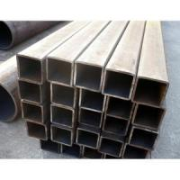 Buy cheap Square and Rectangular Pipes Square and Rectangular Tube from Wholesalers