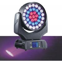 Buy cheap LED MOVING HEAD LIGHT from Wholesalers