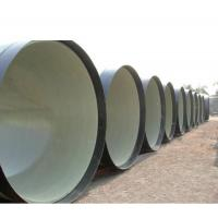 Anticorrosion Steel Pipe Anti-corrosion steel pipe