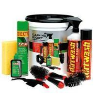 Buy cheap ABUS Dirtwash Cleaning Bucket Bike Cleaning Kit from Wholesalers