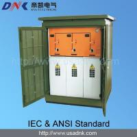 Buy cheap DMC Ring Type Cable Junction Cabinet from Wholesalers