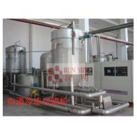 Buy cheap RMBG Series Liquor Freeze Filtration System from Wholesalers