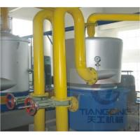 Buy cheap Screen Equipments  ZSQ SERIES LIGHT IMPURITY SEPARATOR from Wholesalers