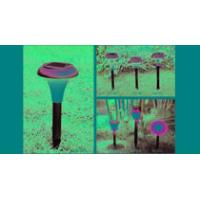 Buy cheap Product Show Room NAME:Solar Garden Light Series from Wholesalers