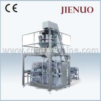 Horizontal Pre-made Bag Counting Packing Machine