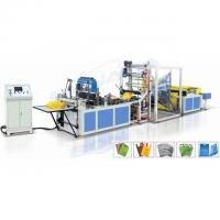 Buy cheap BND-B Non-woven Bag Making Machine from Wholesalers