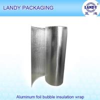 Buy cheap Fireproof bubble insulation material from Wholesalers