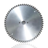 Buy cheap Aluminum Cutting Tungsten Carbide Tipped Circular Saw Blades from Wholesalers