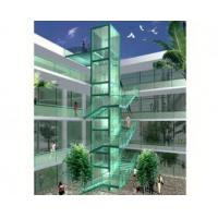 Buy cheap Commercial Construction Steel Elevator Shaft from Wholesalers