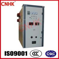 Buy cheap Kyn61-40.5 (Z) Withdrawable Metal-Clad AC Hv Switchgear from Wholesalers