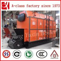 Buy cheap Biomass Hot Water Boiler For Wood Pellet from Wholesalers