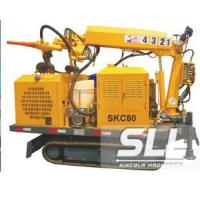 Buy cheap SKC-80 Concrete Spraying System from Wholesalers