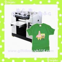 Direct to Garment Printer