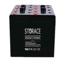 Buy cheap SRD2500-2 stationary battery from Wholesalers