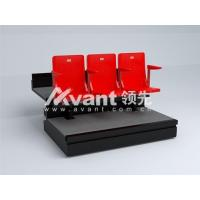 Buy cheap Selent Tip-up Retractable Seating from Wholesalers