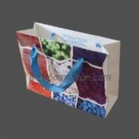 Buy cheap Wine Paper bag (AM2013093) from Wholesalers