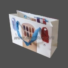 Quality Paper Shopping Bag (AY212) for sale