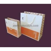 Buy cheap Customized Paper bag (AY2013191,192) from Wholesalers
